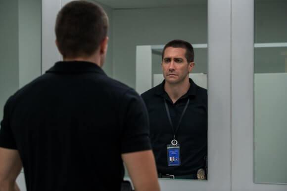 The Guilty Jake Gyllenhaal