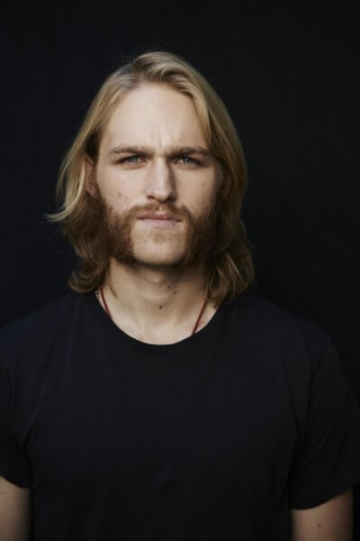 Wyatt Russell Joins Under the Banner of Heaven