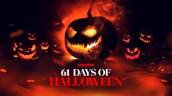 Shudder 61 Days of Halloween