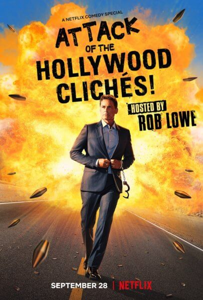 Attack of the Hollywood Cliches