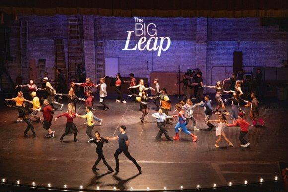The Big Leap Season 1 Episode 1