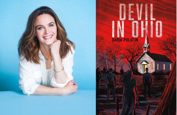Devil in Ohio Star Emily Deschanel