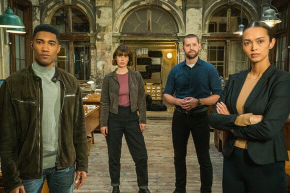 FBI International Season 1 Episode 1