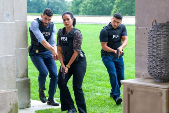 FBI Most Wanted Season 3 Episode 1
