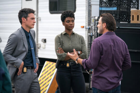 FBI Season 4 Episode 1