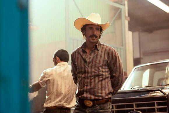 Narcos Mexico Season 3