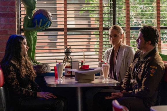 Roswell New Mexico Season 3 Episode 7