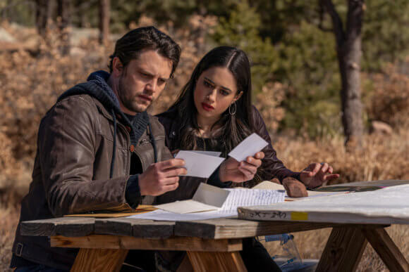 Roswell New Mexico Season 3 Episode 9