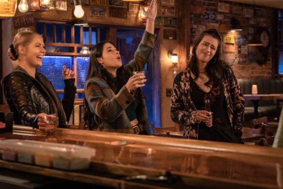 Roswell New Mexico Season 3 Episode 8