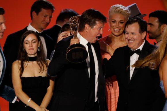 73rd Emmy Awards Tel Lasso