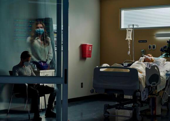 The Resident Season 5 Episode 3