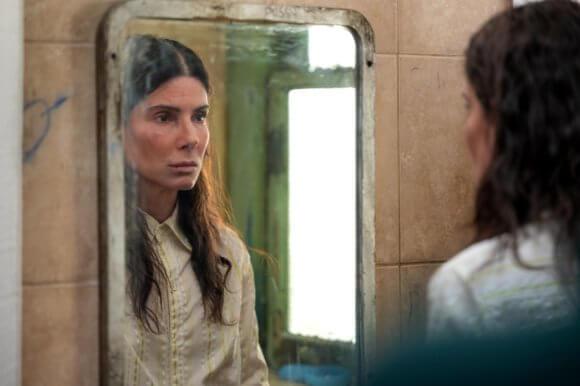 The Unforgivable Starring Sandra Bullock