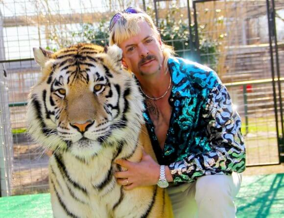 Tiger King Docuseries