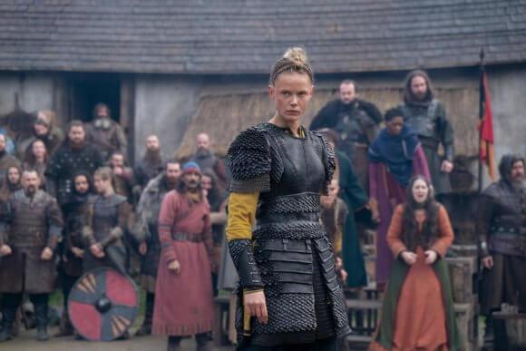 Vikings: Valhalla Sam Corlett