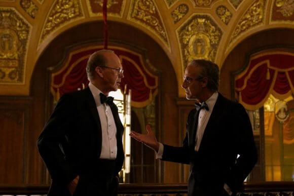 Worth Stars Michael Keaton and Stanley Tucci