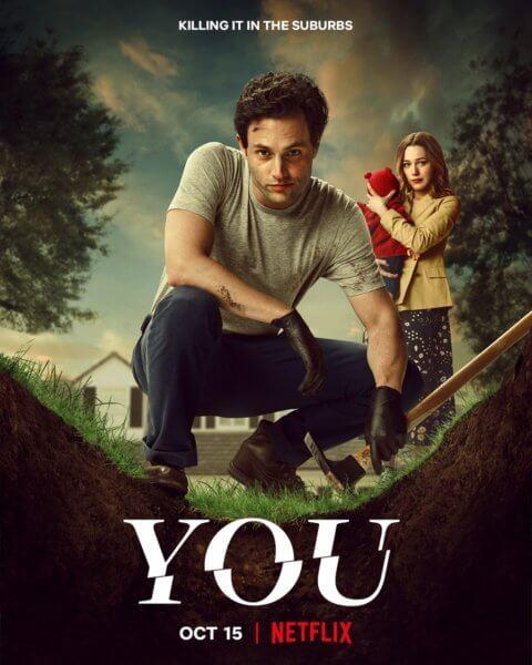 You Season 3 Poster