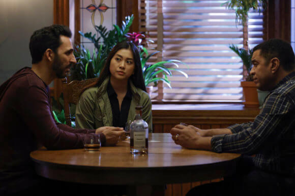 The Blacklist Season 9 Episode 1