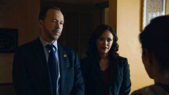 Blue Bloods Season 12 Episode 3