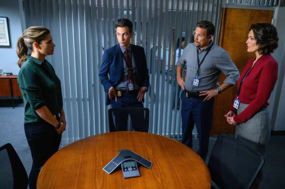 FBI Season 4 Episode 4