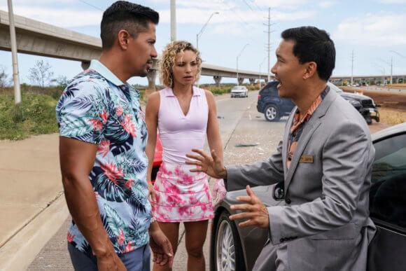 Magnum PI Season 4 Episode 3