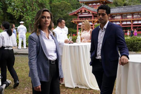 NCIS Hawaii Episode 5