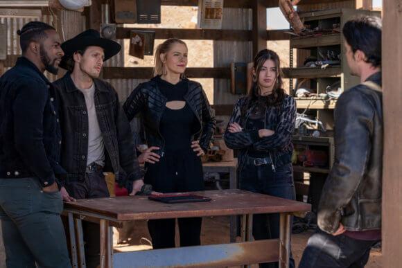 Roswell New Mexico Season 3 Episode 11