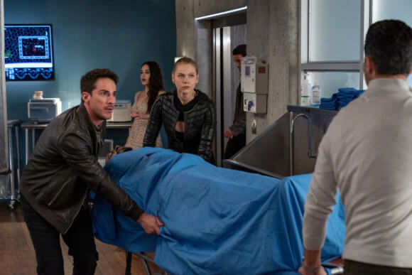 Roswell New Mexico Season 3 Episode 12
