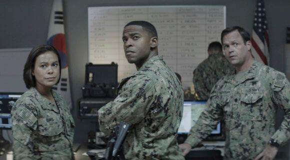 SEAL Team Season 5 Episode 2