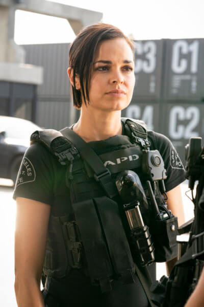 SWAT Season 5 episode 3